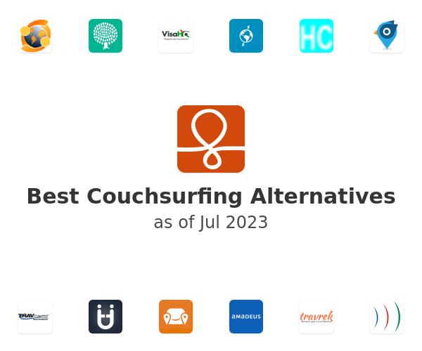 Best Couchsurfing Alternatives