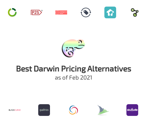 Best Darwin Pricing Alternatives