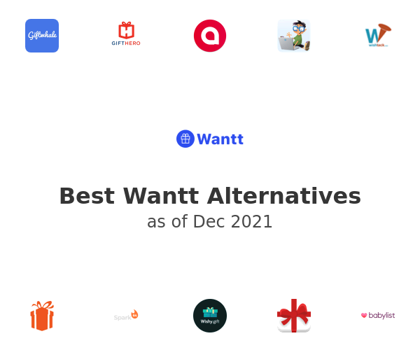 Best Wantt Alternatives