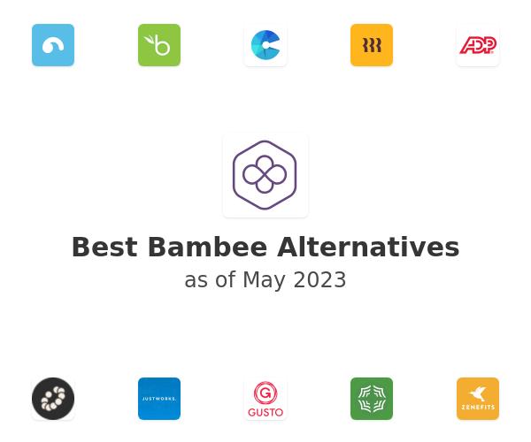Best Bambee Alternatives