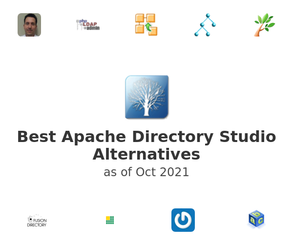 Best Apache Directory Studio Alternatives