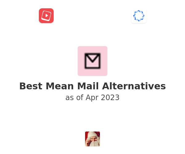 Best Mean Mail Alternatives