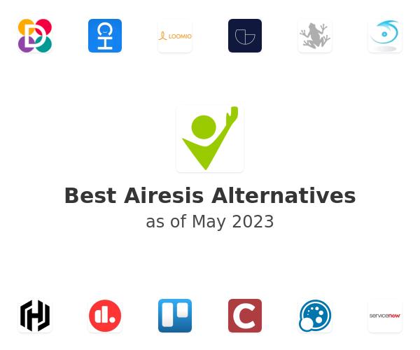 Best Airesis Alternatives