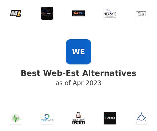 Best Web-Est Alternatives