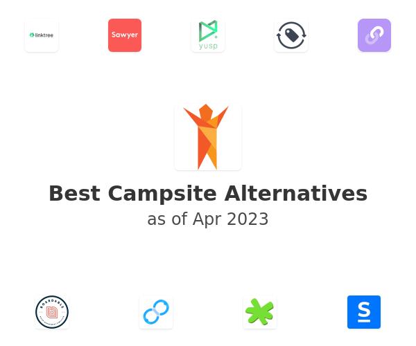 Best Campsite Alternatives