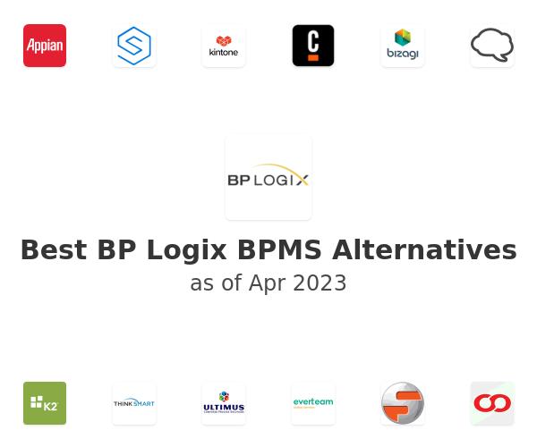 Best BP Logix BPMS Alternatives
