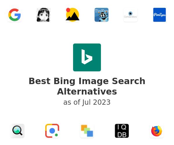 Best Bing Image Search Alternatives