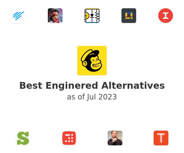 Best Enginered Alternatives