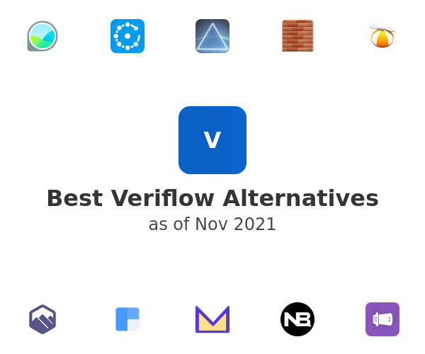 Best Veriflow Alternatives