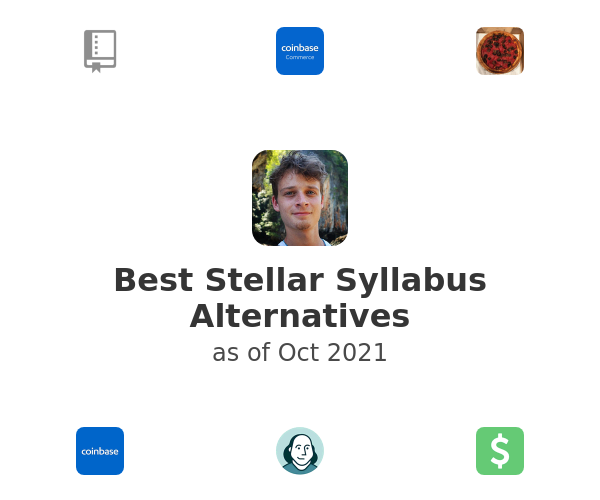 Best Stellar Syllabus Alternatives