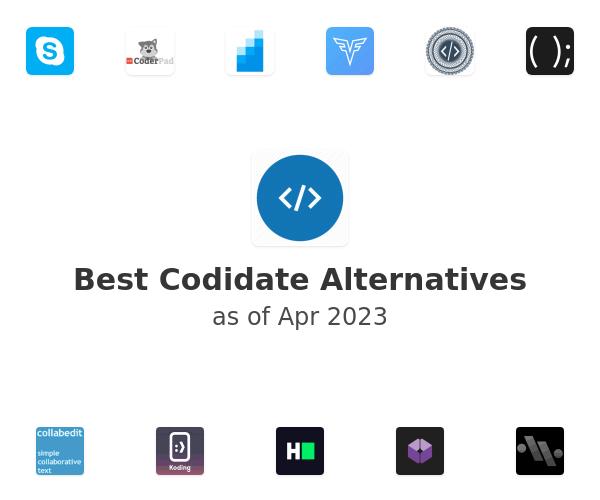 Best Codidate Alternatives