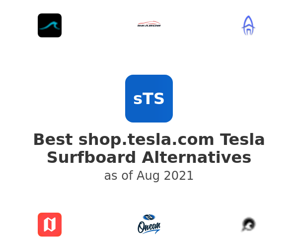 Best Tesla Surfboard Alternatives