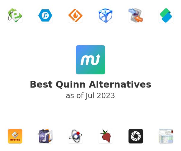 Best Quinn Alternatives