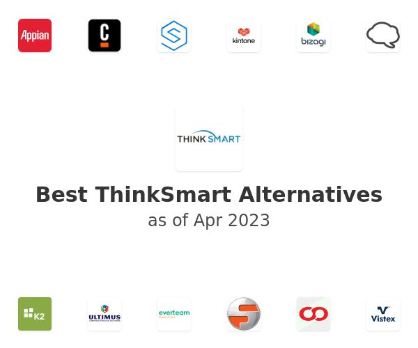 Best ThinkSmart Alternatives