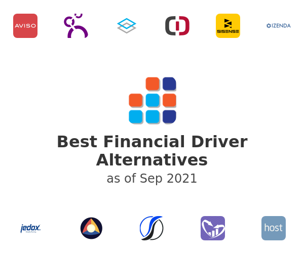 Best Financial Driver Alternatives