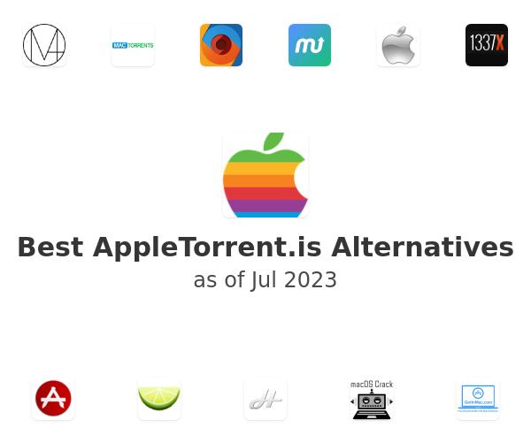 Best Apple Torrent Alternatives