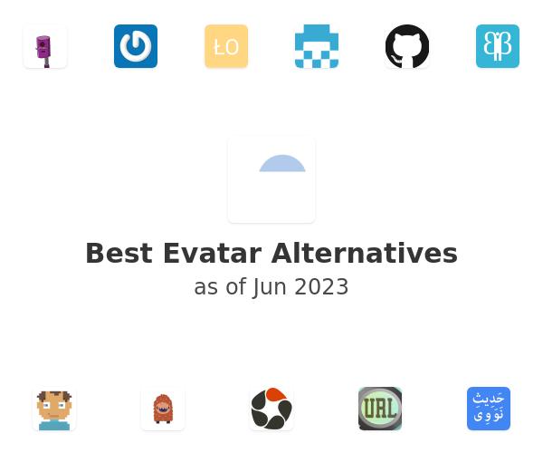 Best Evatar Alternatives