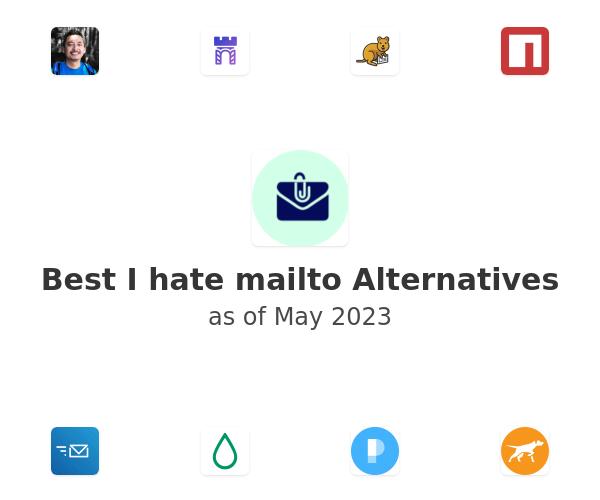 Best I hate mailto Alternatives