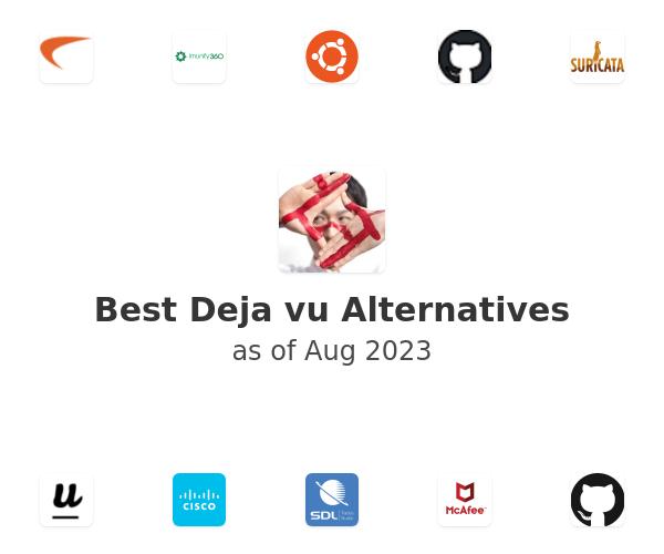 Best Deja vu Alternatives