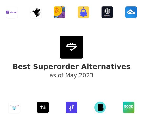 Best Superorder Alternatives
