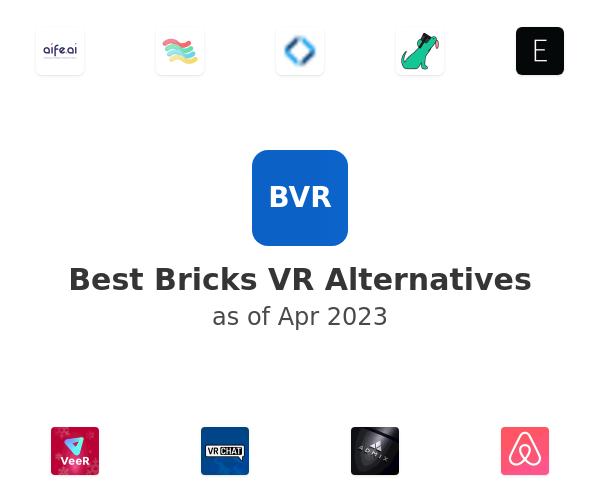 Best Bricks VR Alternatives