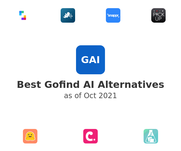Best Gofind AI Alternatives