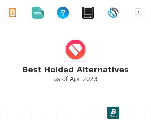 Best Holded Alternatives