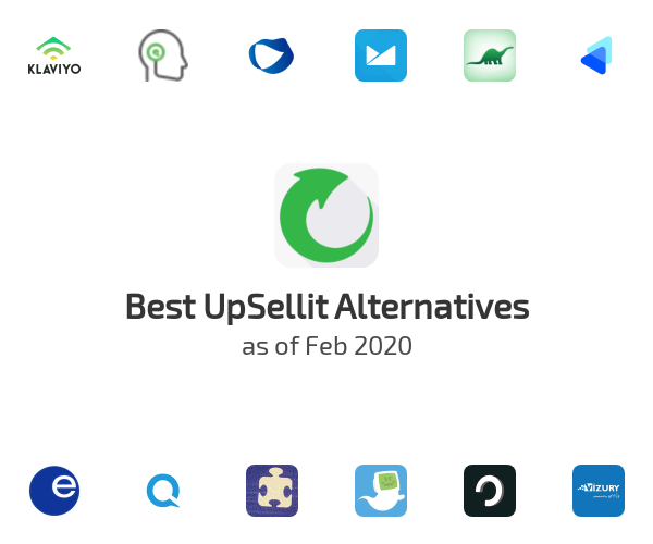Best UpSellit Alternatives