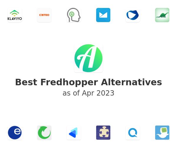 Best Fredhopper Alternatives