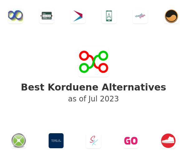 Best Korduene Alternatives