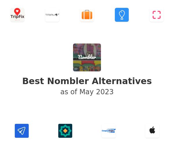 Best Nombler Alternatives