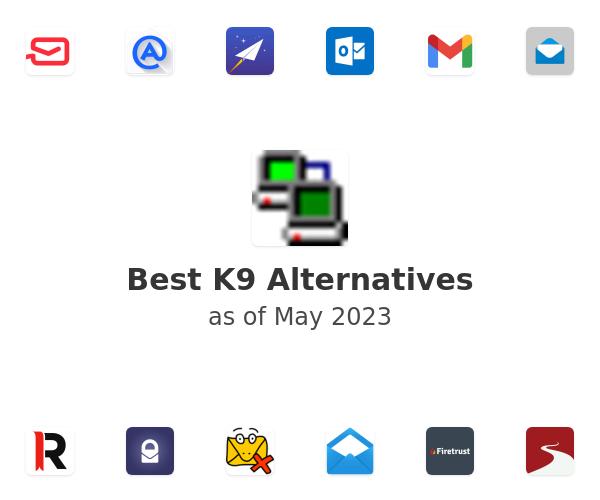 Best K9 Alternatives