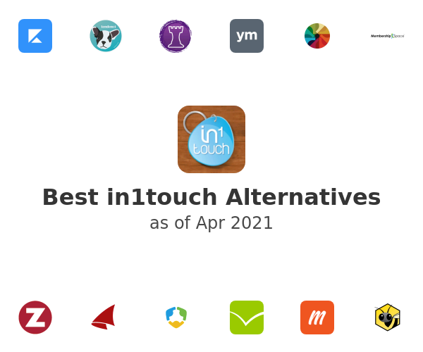 Best in1touch Alternatives