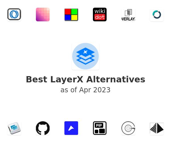 Best LayerX Alternatives