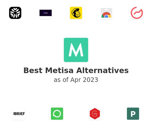 Best Metisa Alternatives