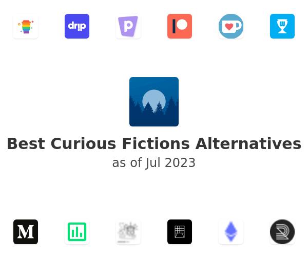 Best Curious Fictions Alternatives