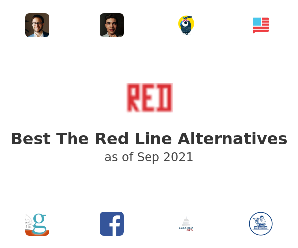 Best The Red Line Alternatives