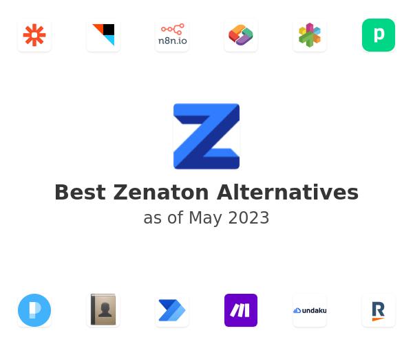Best Zenaton Alternatives
