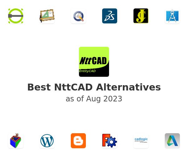 Best NttCAD Alternatives