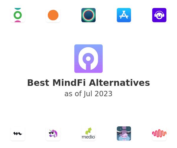 Best MindFi Alternatives
