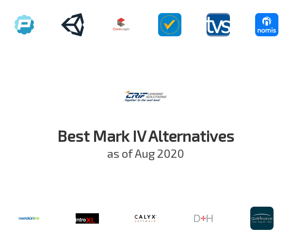Best Mark IV Alternatives