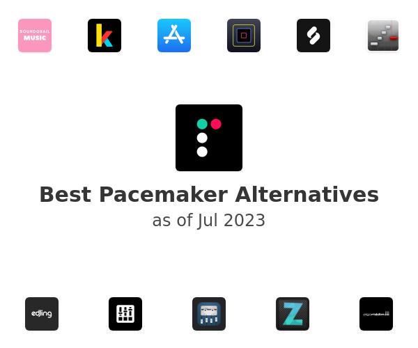 Best Pacemaker Alternatives