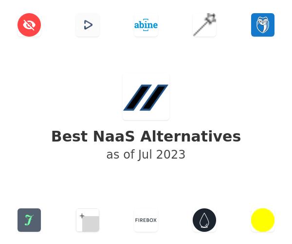 Best NaaS Alternatives