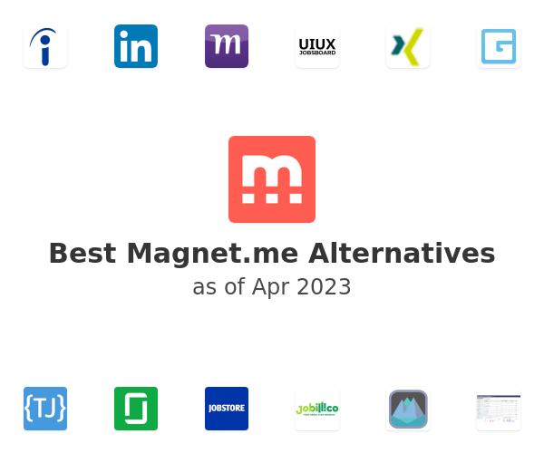 Best Magnet.me Alternatives