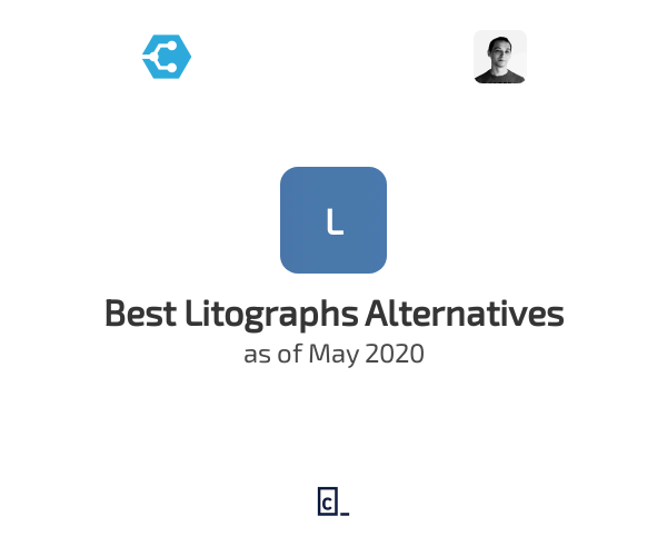 Best Litographs Alternatives