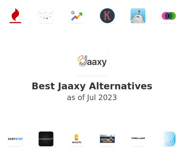 Best Jaaxy Alternatives