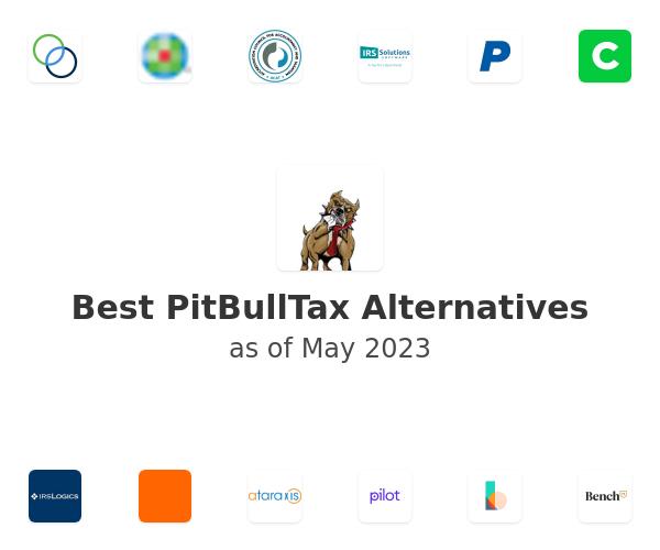 Best PitBullTax Alternatives