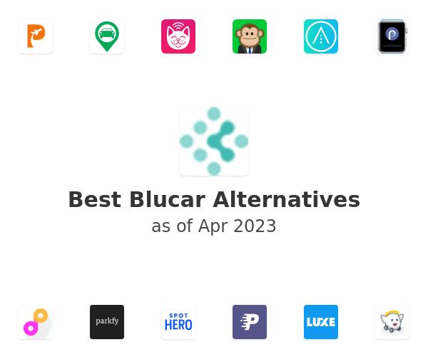 Best Blucar Alternatives