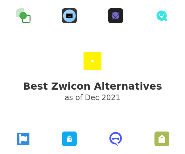Best Zwicon Alternatives