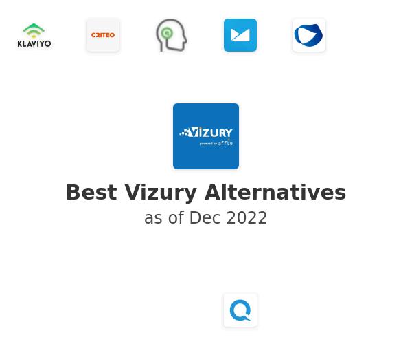 Best Vizury Alternatives